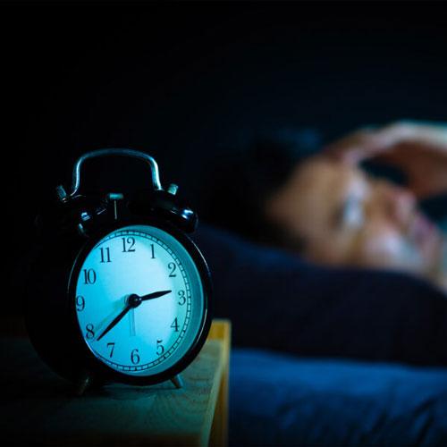 Insomnia Management
